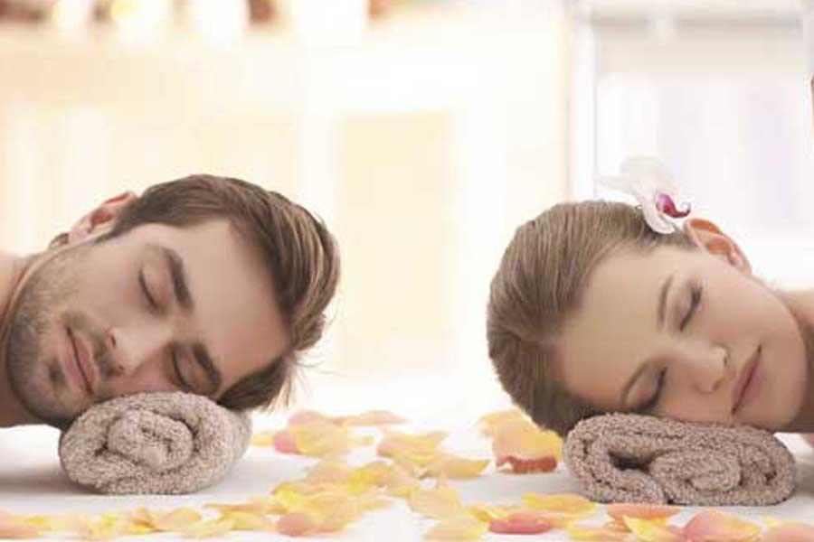 Soul-Time für Paare