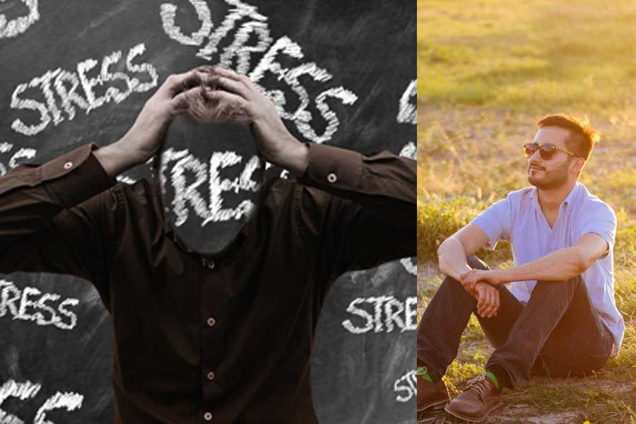 Stressabbau durch Resilienztraining